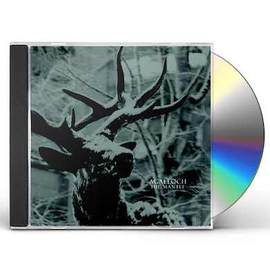 Agalloch MANTLE CD