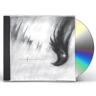 Agalloch ASHES AGAINST THE GRAIN CD