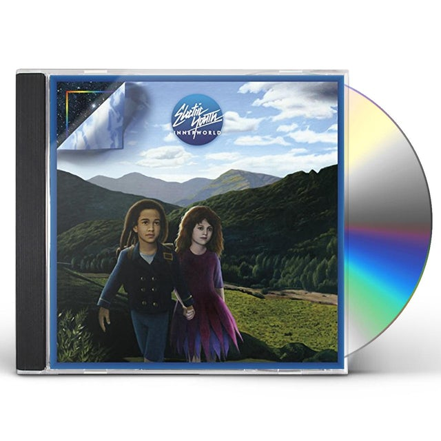 ELECTRIC YOUTH INNERWORLD CD