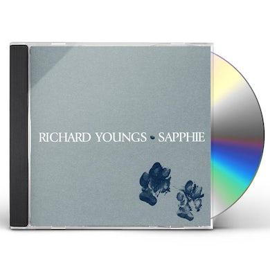 Richard Youngs SAPPHIE CD