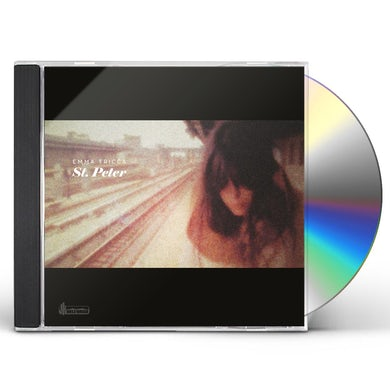 ST PETER CD