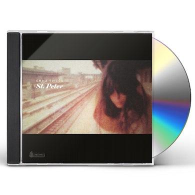 Emma Tricca ST PETER CD