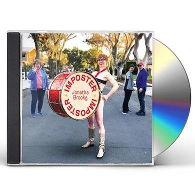 Jonatha Brooke Imposter CD