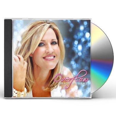 Grace Williams OVERFLOW CD