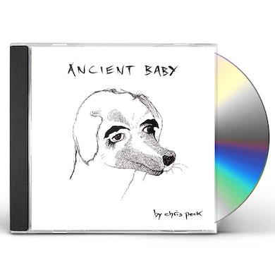 Chris Peck ANCIENT BABY CD