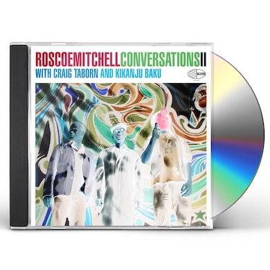 Roscoe Mitchell CONVERSATIONS CD