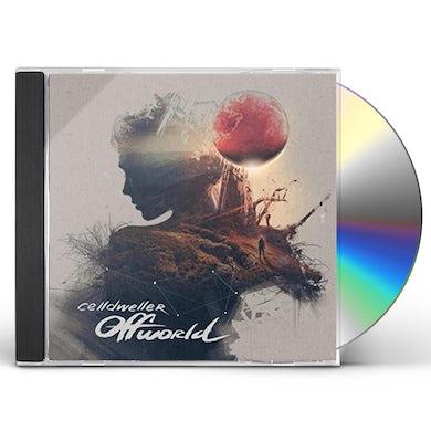 Celldweller OFFWORLD CD