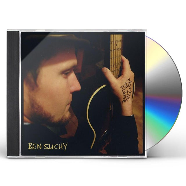 Ben Suchy