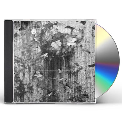 K. Leimer THRENODY CD