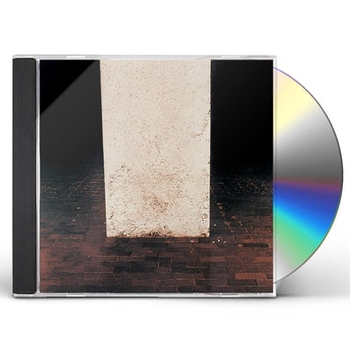 K. Leimer IMPOSED ORDER / IMPOSED ABSENCE CD