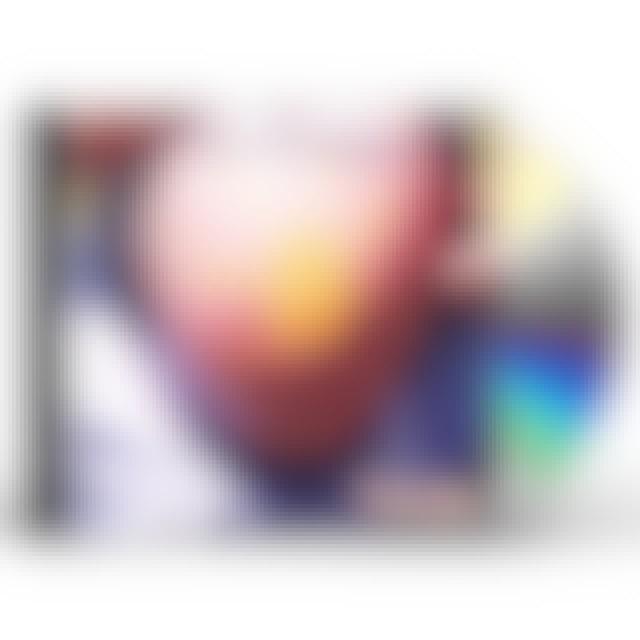 Rick Redington DESTINY CD