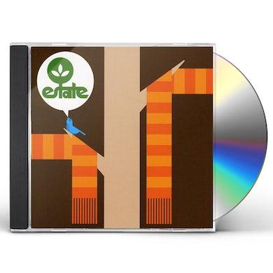 Estate VACATION CD