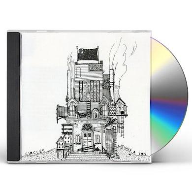 Circles WEIGHS A TON CD