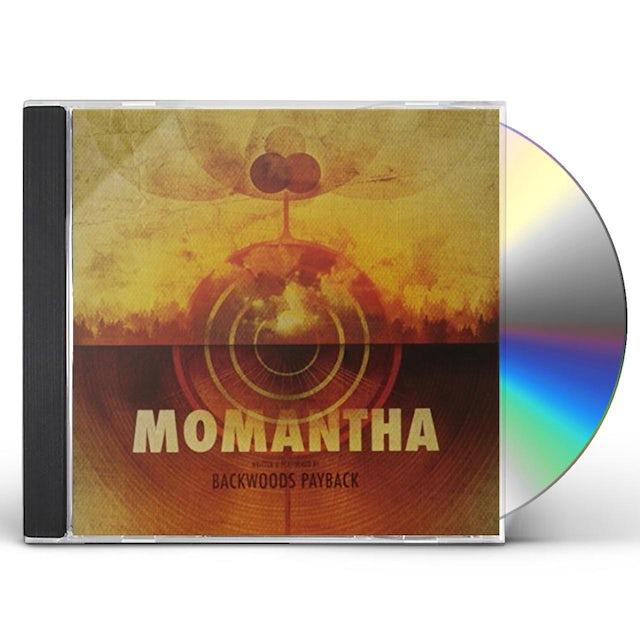 Backwoods Payback MOMANTHA CD