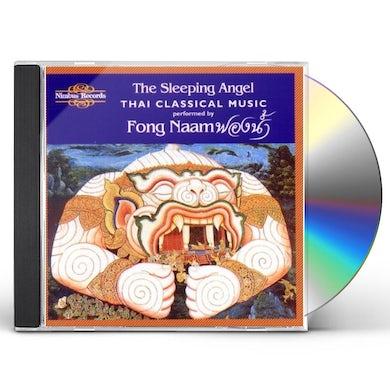 Naam SLEEPING ANGEL CD
