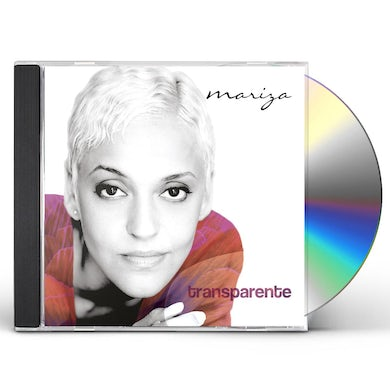 Mariza TRANSPARENTE CD