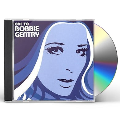 Bobbie Gentry CAPITOL YEARS: ODE TO BOBBIE CD