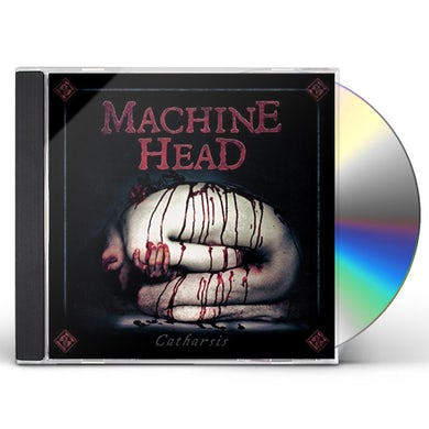 Machine Head CATHARSIS CD