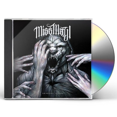 Miss May I SHADOWS INSIDE CD