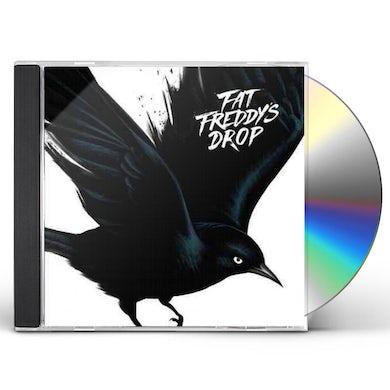 Blackbird CD