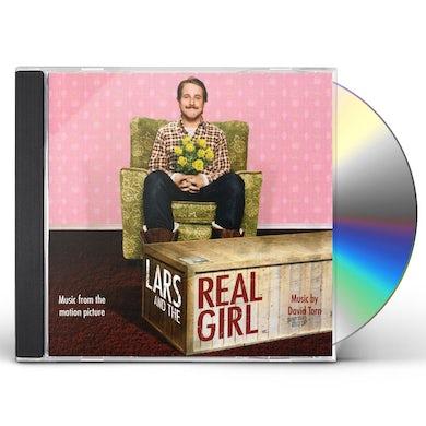 David Torn LARS & THE REAL GIRL CD