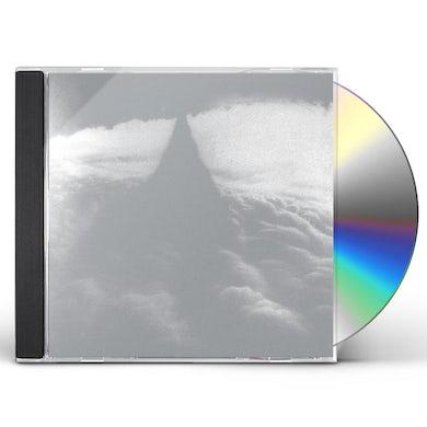 Lawrence English CRUEL OPTIMISM CD