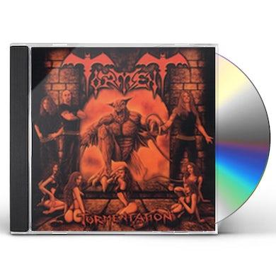 TORMENTATION CD