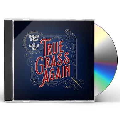 TRUE GRASS AGAIN CD