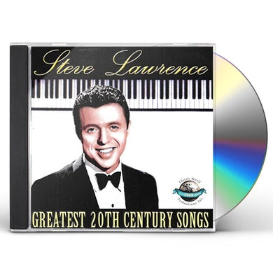 GREATEST 20TH CENTURY SONGS CD