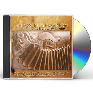 SHARON SHANNON COLLECTION 1990-2005 CD