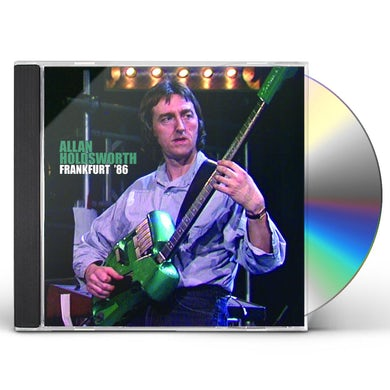 FRANKFURT '86 CD