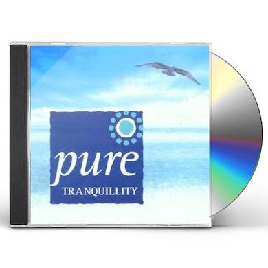 Stephen Rhodes PURE TRANQUILLITY CD
