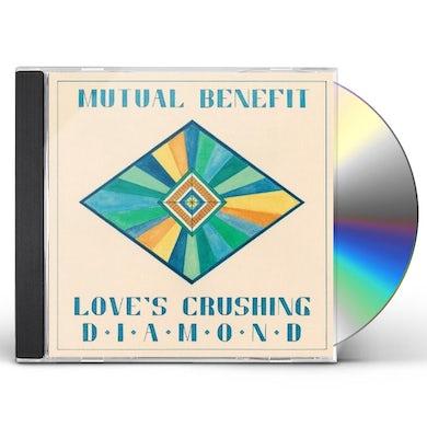 LOVE'S CRUSHING DIAMOND CD