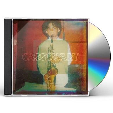 Cassowary CD
