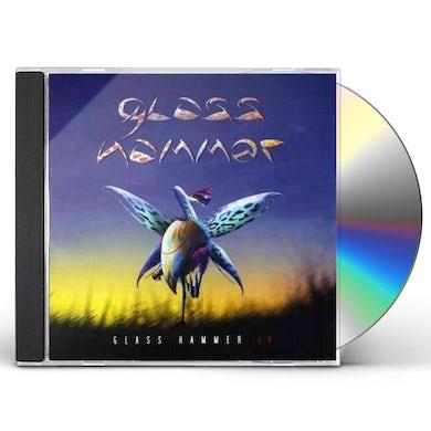 Glass Hammer IF CD