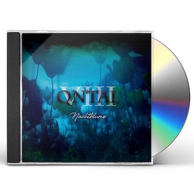 Qntal VIII: NACHTBLUME CD