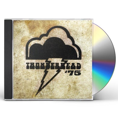 Thunderhead 75 CD