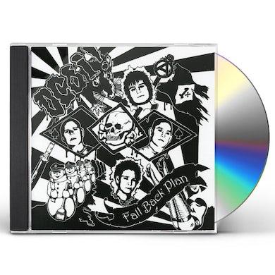 Dcoi FALL BACK PLAN CD