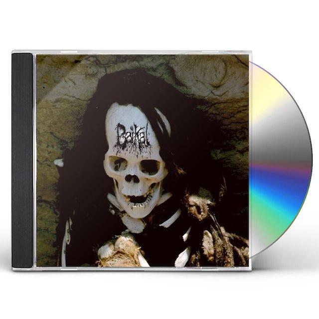 Baikal CD