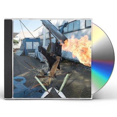 Tim Hecker KONOYO CD