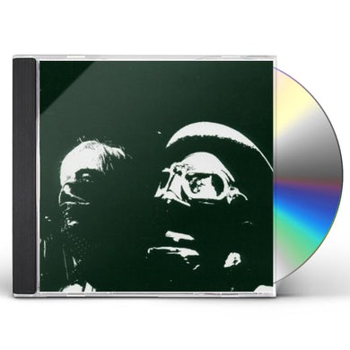 Two Lone Swordsmen FROM THE DOUBLE GONE CHAPEL CD