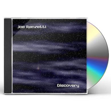 Joe Renzetti DISCOVERY CD