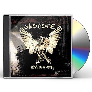 Shocore EVILUTION CD