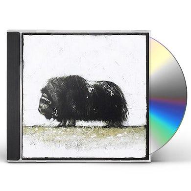 Gianni Maroccolo ALONE: VOLUME 1 CD