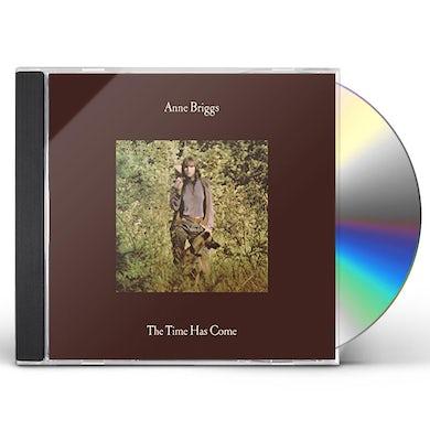 Anne Briggs TIME HAS COME CD