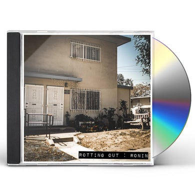RONIN CD