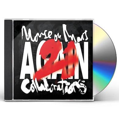 Mouse On Mars 21 AGAIN CD