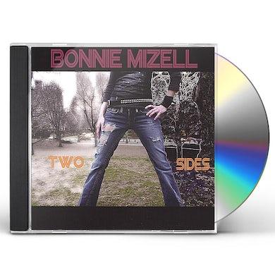 Bonnie Mizell TWO SIDES CD
