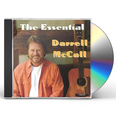 The Essential Darrell Mccall CD