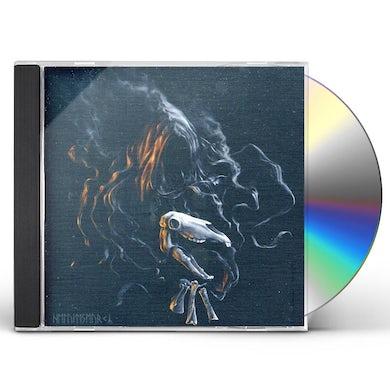 Arckanum HELVITISMYRKR CD